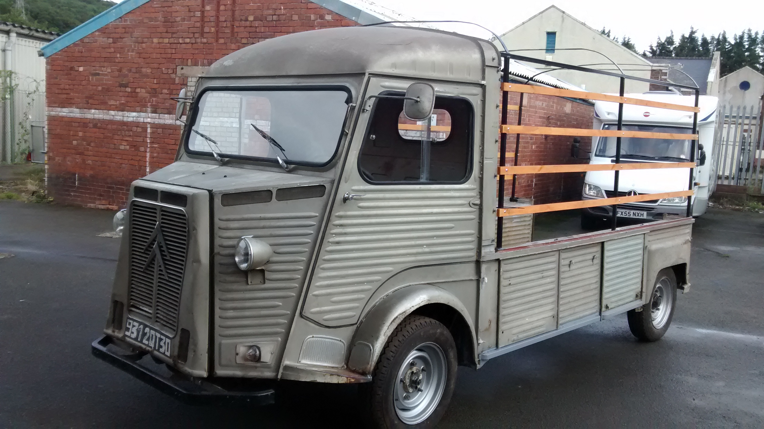 Citroen Hy Online   Citroen H  Hy Vans For Sale And Wanted