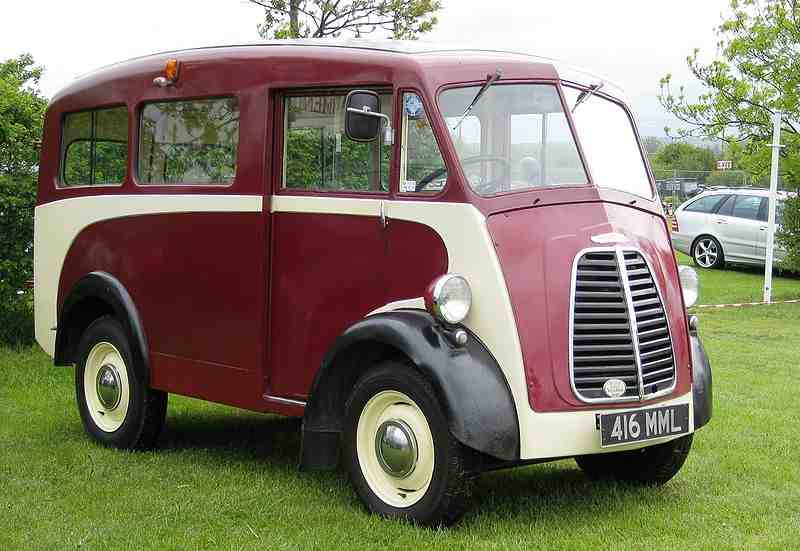 citroen hy online citroen hy van history. Black Bedroom Furniture Sets. Home Design Ideas